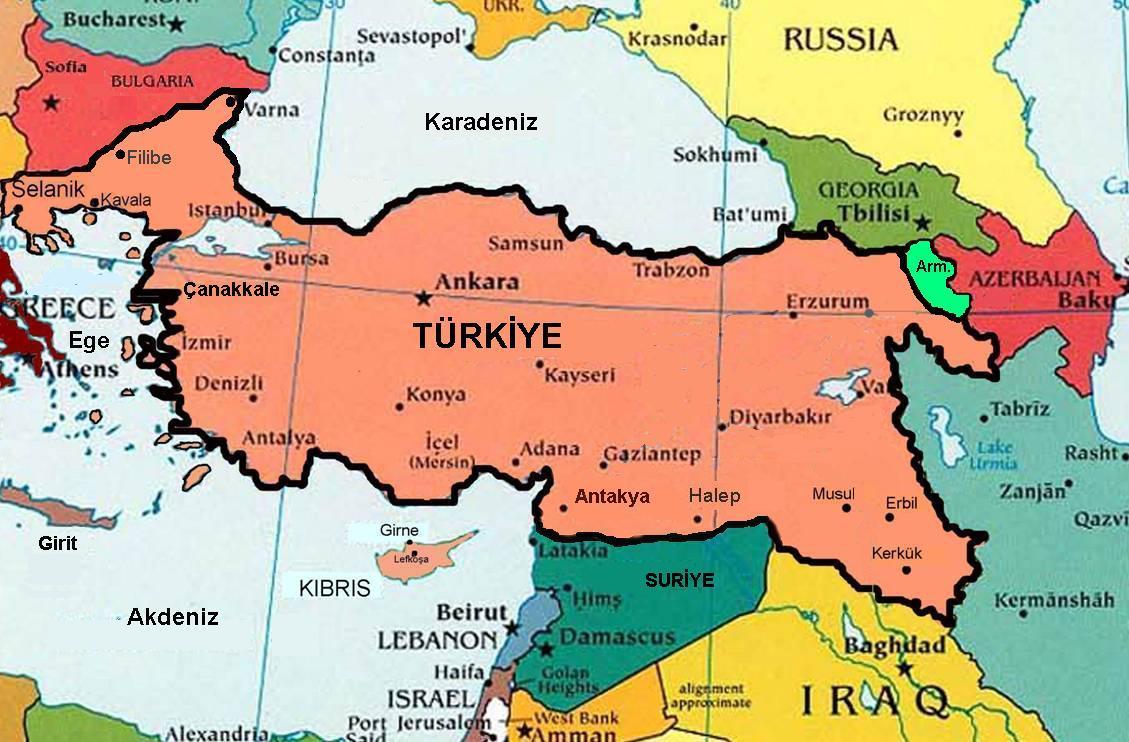 Erdogan Cites OttomanEra Manifesto To Make Case For Mosul