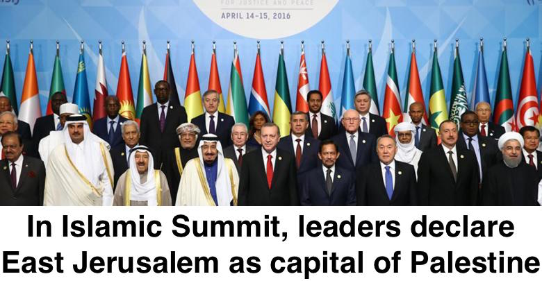 oic-istanbul-jerusalem-summit