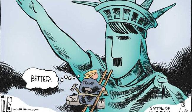 Investigation Travel Ban