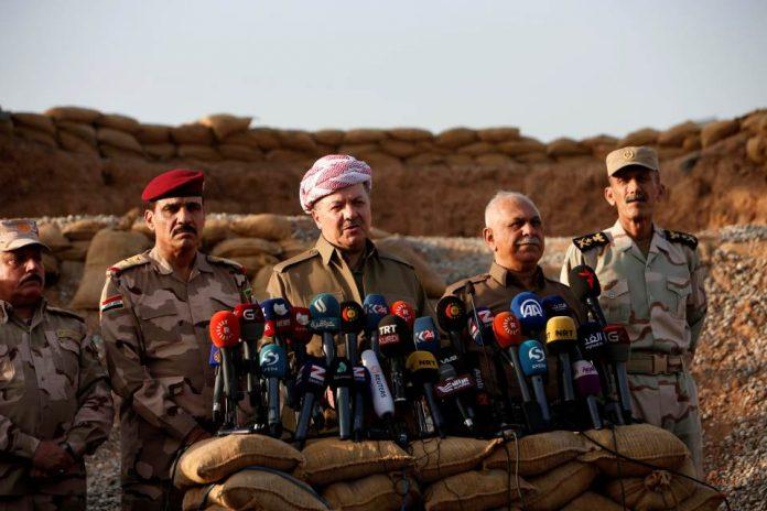 kurdistan kurdish indepedence russia