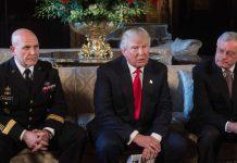 mcmaster trump generals