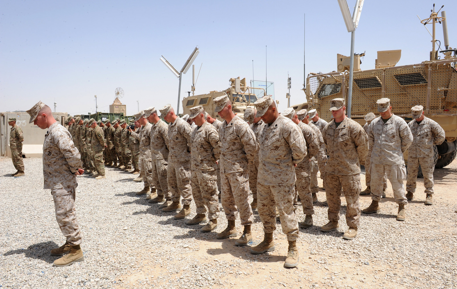 US, Marines, Afghanistan strategy