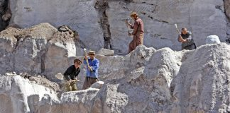 afghan minerals afghanistan trump rare earth minerals