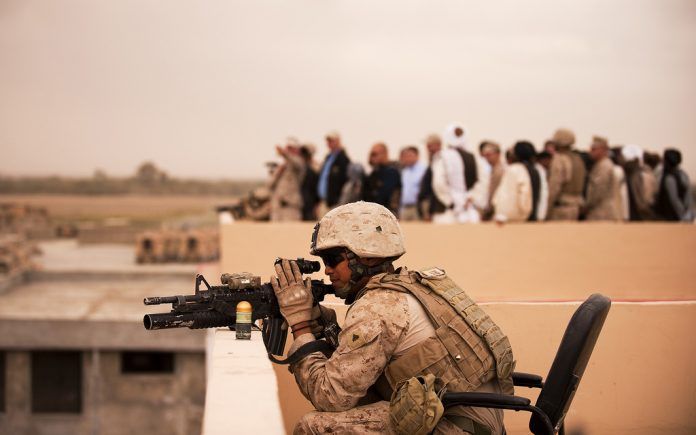 afghanistan strategy, insurgency, afghanistan