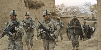 Afghanistan, additional troops, Trump, strategy, insurgency, Afghan civilians