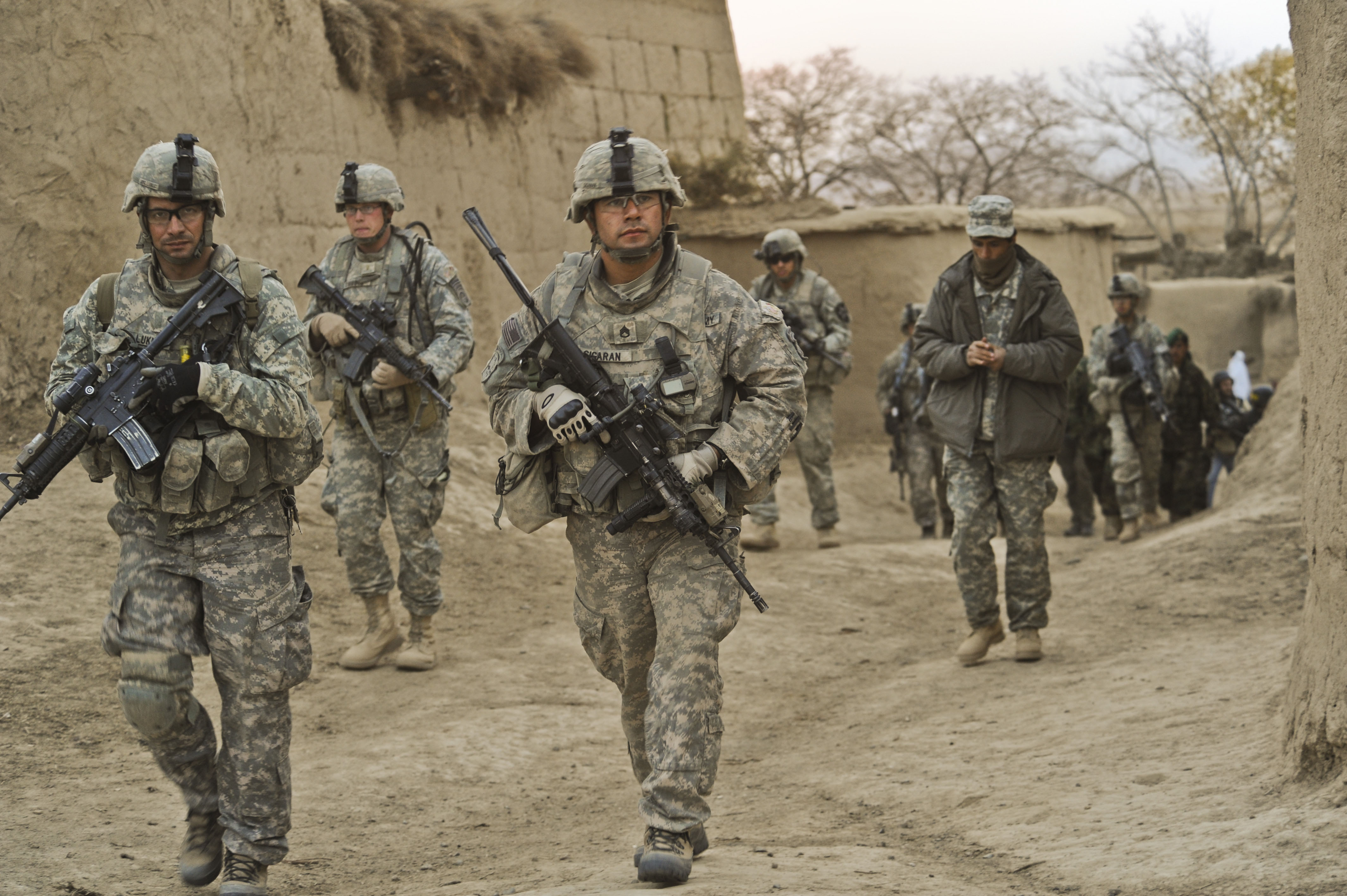 Image result for u.s. troops, afghanistan, photos