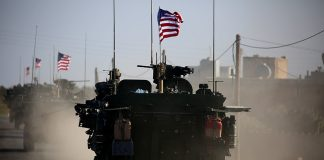 Manbij, FSA, Turkey, U.S., rebels, YPG, Kurds