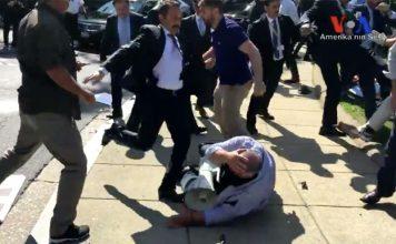 erdogan bodyguards
