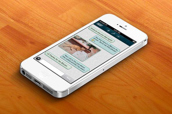 encrypted messaging app bylock