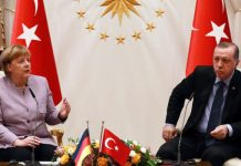 Germany, Turkey, Merkel, relations, EU, customs union, hermes, export guarantees