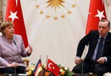 Germany, Turkey, Merkel, relations, EU, customs union, hermes, export guarantees