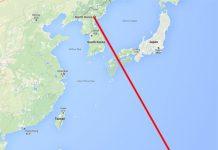 North Korea, Guam, strike