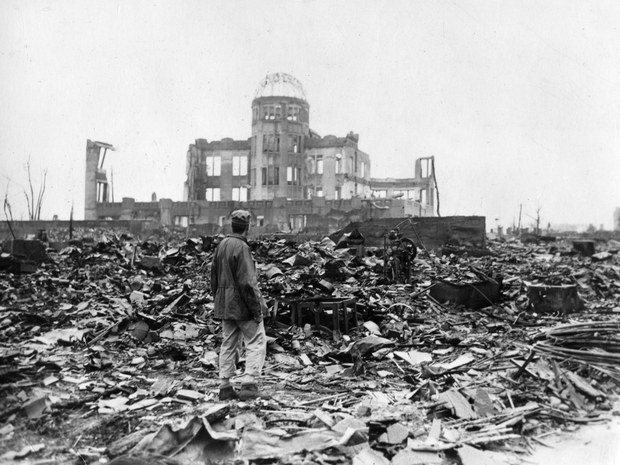 72 Years On, Nuclear Horror Over Hiroshima Still Haunts World