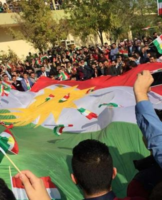 Kurdistan, Iraq, referendum, independence, Turkey, instability, independence referendum, Falah Mustafa, Kurdistan referendum