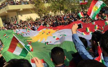 Kurdistan, referendum, independence, Turkey, instability, independence referendum, Falah Mustafa