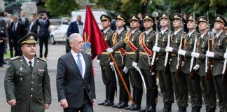 ukraine, peacekeepers