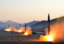 missile north korea kim jong un