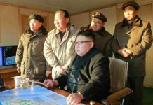 North Korea, missile launch, Japan, fly over, nuclear test, north korea sanctions