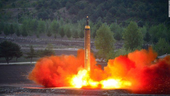 accidental war, north korea, trump