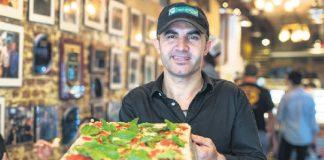 hakki akdeniz pizza new york