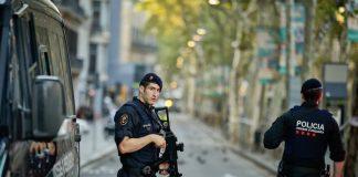 terrorists, Spain, tourism radicalized attacks