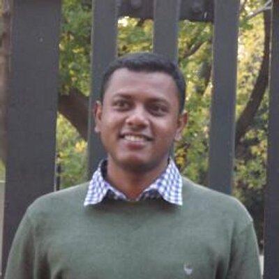 Suraj Yengde
