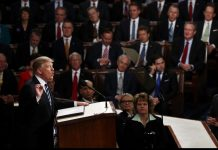 Trump, congressional Republicans, crisis