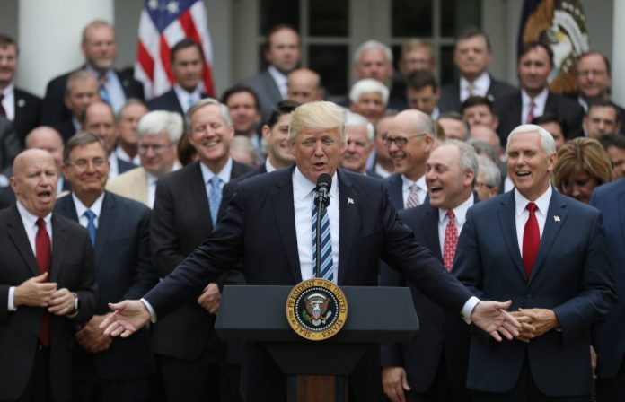 moderation, american democracy, trump