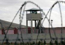 turkey prison tortured purge