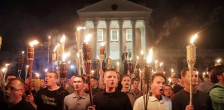 White supremacists, trump, moral leadership, charlottesville, race relations, racism