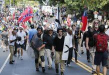 white supremacy, trump, america identity, charlottesville