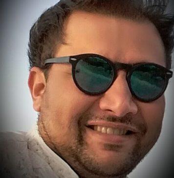 Shadi Khan Saif