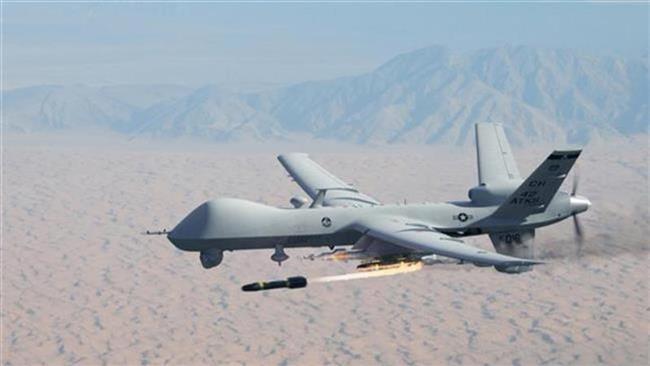 US, drones