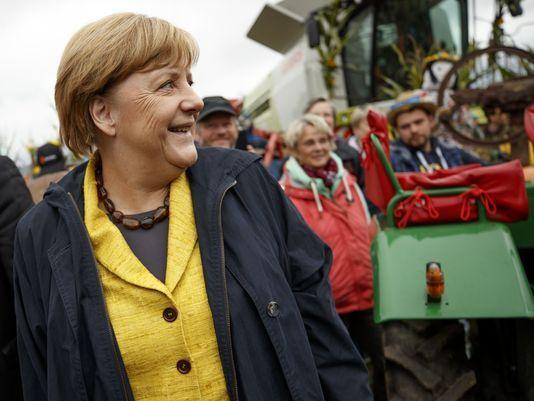 Merkel-election-Germany