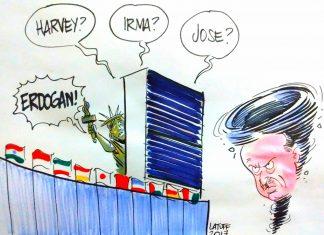 hurricane erdogan cartoon