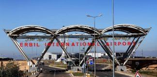 Kurdistan, Turkey, airport