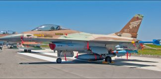Israel, jet, F-16, Israeli Air Force, fighter jet
