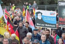 right-wing party, Alternative for Germany (AfD), German elections, Chancellor Merkel