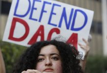 DACA, Dreamers, legislation, Congress, Trump, Jeff Sessions undocumented deportation