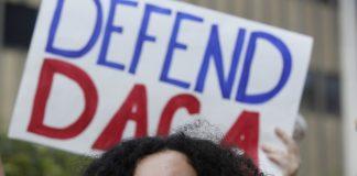 DACA, Dreamers, legislation, Congress, Trump, Jeff Sessions undocumented deportation