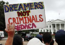 Deferred Action for Childhood Arrivals, DACA, Trump, dreamers