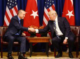 Trump, Erdogan, andrew brunson meeting, problems Turkey visa US-Turkey relations Zarrab Gulen