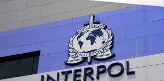 Interpol, Palestine