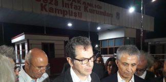 Cumhuriyet, Kadri Gursel, media freedom, release
