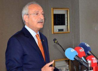 main opposition, CHP leader, Turkish police
