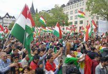 Kurdistan independence, independence referendum, Masoud Barzani