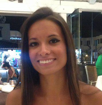 Mary Del Rosario