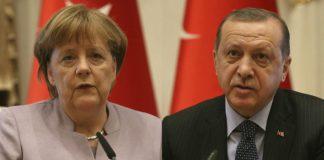 Merkel, Turkey, German ambassador, summoning, Ankara, Turkish Foreign Ministry