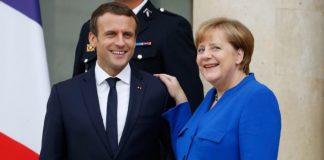 EU, split, Turkey, membership, Macron, Merkel, Erdogan