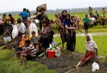Rohingya refugees, Rohingya Muslims, MSF, Myanmar, public health, persecution, Muslim world, United Nations